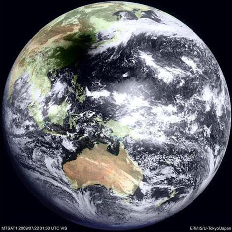 Dünyadaki Olayların Yukarıdan Görünümü galerisi resim 1