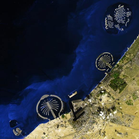Dünyadaki Olayların Yukarıdan Görünümü galerisi resim 2