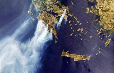 Dünyadaki Olayların Yukarıdan Görünümü galerisi resim 9