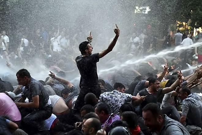 Reuters 'yılın fotoğrafları'nı açıkladı galerisi resim 11