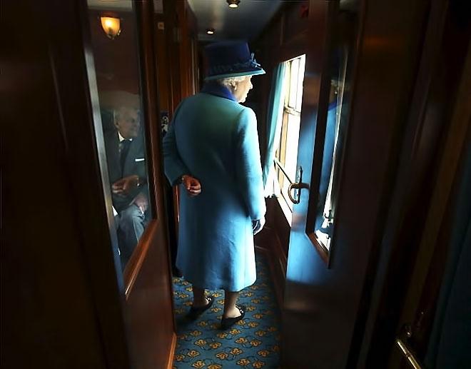 Reuters 'yılın fotoğrafları'nı açıkladı galerisi resim 18