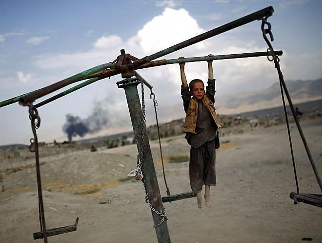 Reuters 'yılın fotoğrafları'nı açıkladı galerisi resim 4