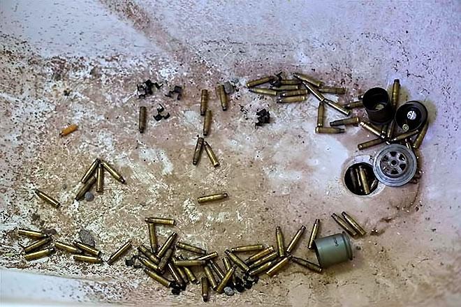 Fotoğraflarla Sur'da savaş görüntüleri! galerisi resim 99