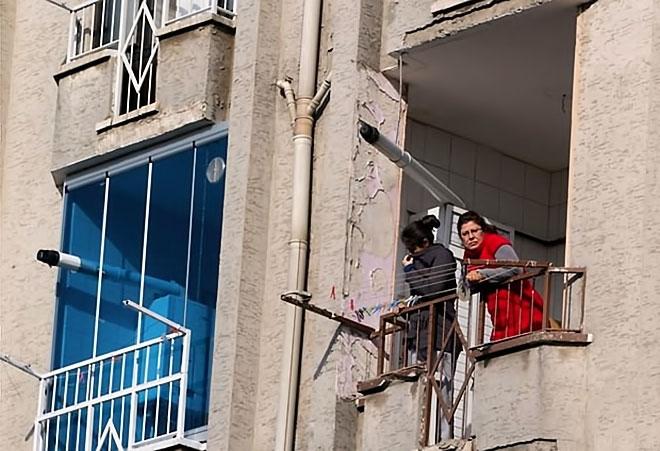 Diyarbakır'da 'Sur' protestosunda olaylar çıktı galerisi resim 18