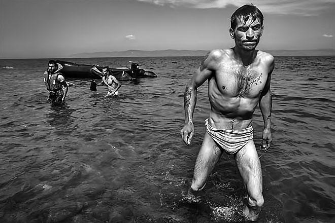 Time dergisine göre 2015′in en etkileyici fotoğrafları galerisi resim 68