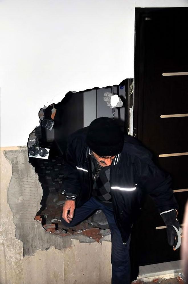 Silopi'den yıkım görüntüleri galerisi resim 11