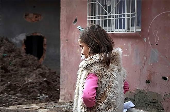 Silopi'den yıkım görüntüleri galerisi resim 23