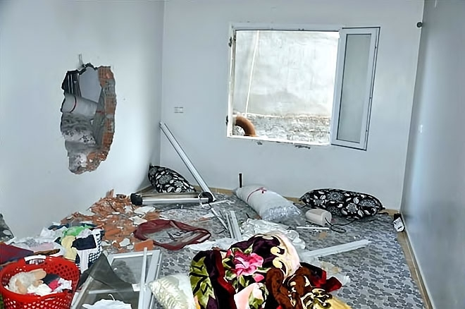 Silopi'den yıkım görüntüleri galerisi resim 3