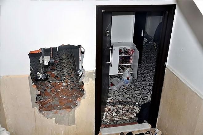 Silopi'den yıkım görüntüleri galerisi resim 6
