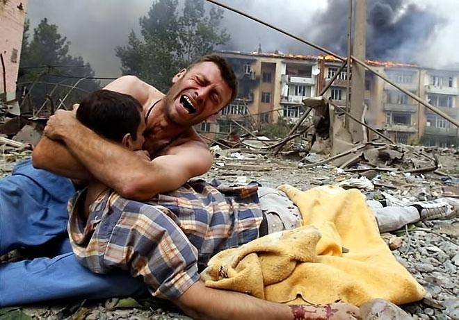 Reuters son 30 yılın fotoğraflarını seçti galerisi resim 24