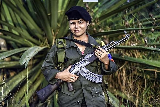 Kolombiyalı savaşçı anneler galerisi resim 12