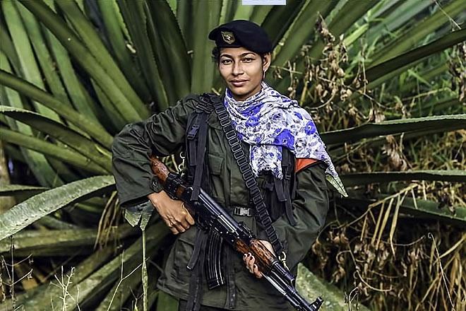 Kolombiyalı savaşçı anneler galerisi resim 14