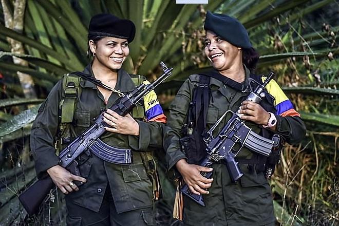 Kolombiyalı savaşçı anneler galerisi resim 8
