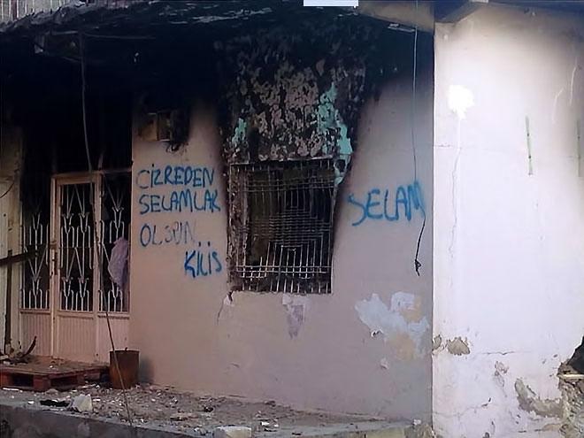 Fotoğraflarla Cizre'de yasak sonrası ilk gün galerisi resim 10