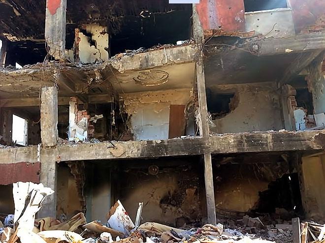 Fotoğraflarla Cizre'de yasak sonrası ilk gün galerisi resim 25