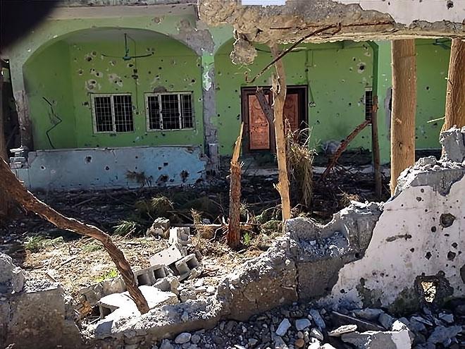 Fotoğraflarla Cizre'de yasak sonrası ilk gün galerisi resim 28
