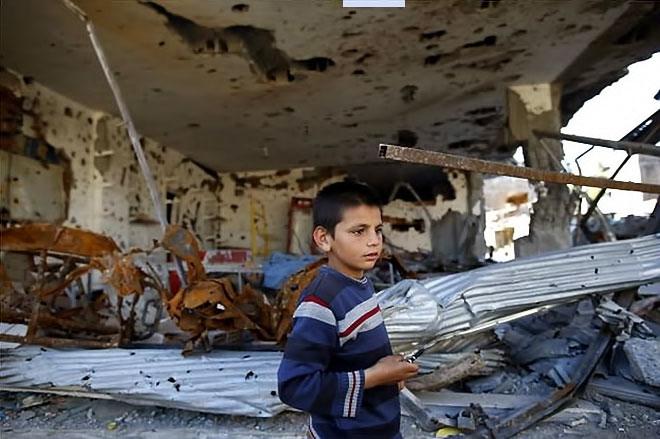 Fotoğraflarla Cizre'de yasak sonrası ilk gün galerisi resim 50