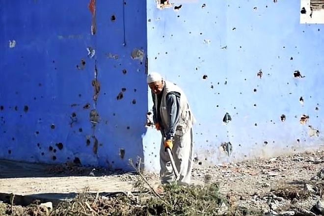 Fotoğraflarla Cizre'de yasak sonrası ilk gün galerisi resim 6