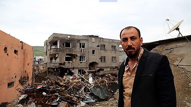 Fotoğraflarla Cizre'de yasak sonrası ilk gün galerisi resim 66