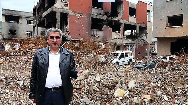 Fotoğraflarla Cizre'de yasak sonrası ilk gün galerisi resim 69