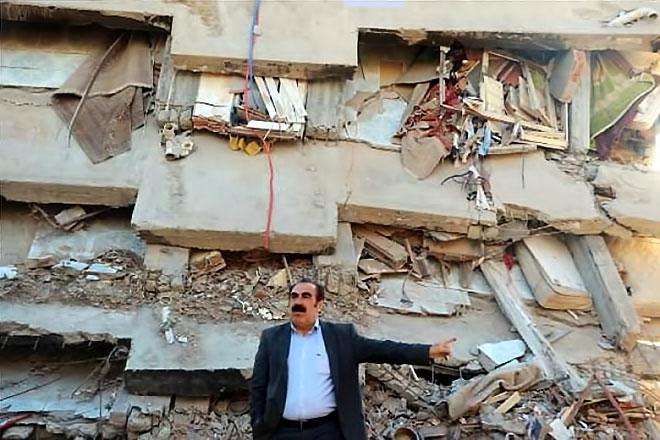 Fotoğraflarla Cizre'de yasak sonrası ilk gün galerisi resim 9