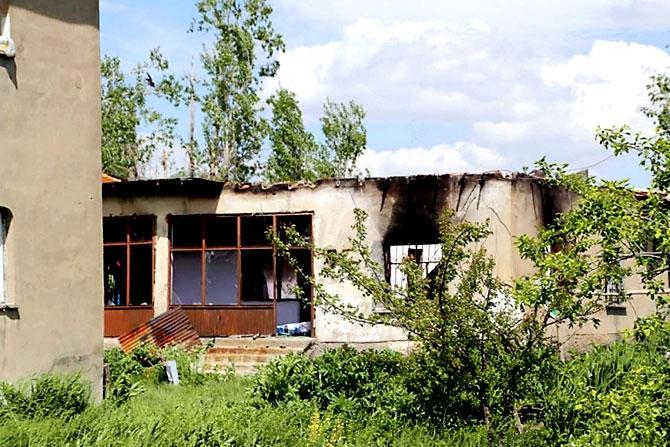 Yüksekova'dan savaş fotoğrafları galerisi resim 53