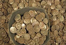 Mardin'de Yeni Altınlar Bulundu... galerisi resim 1
