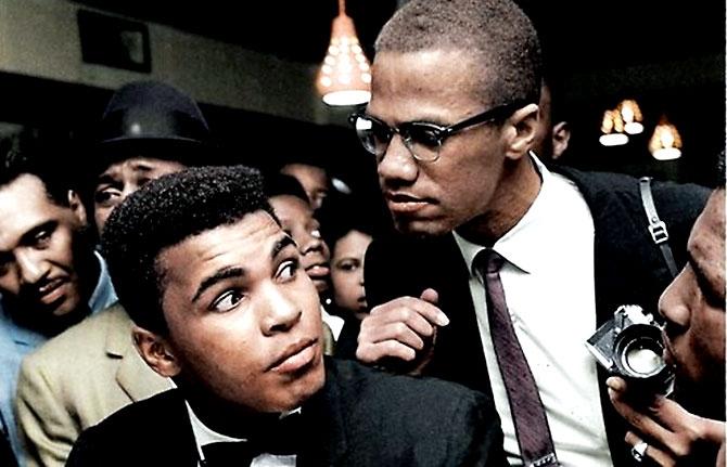 'Muhammed Ali dünyanın ufkunu açan adamdı' galerisi resim 17