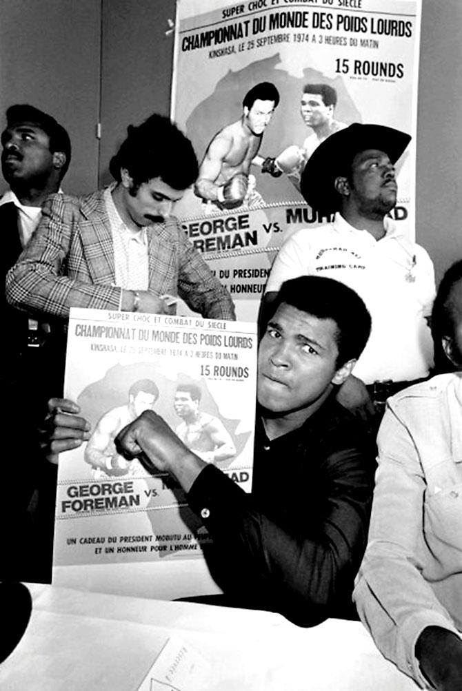 'Muhammed Ali dünyanın ufkunu açan adamdı' galerisi resim 20
