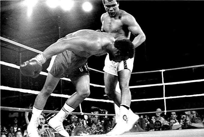 'Muhammed Ali dünyanın ufkunu açan adamdı' galerisi resim 7