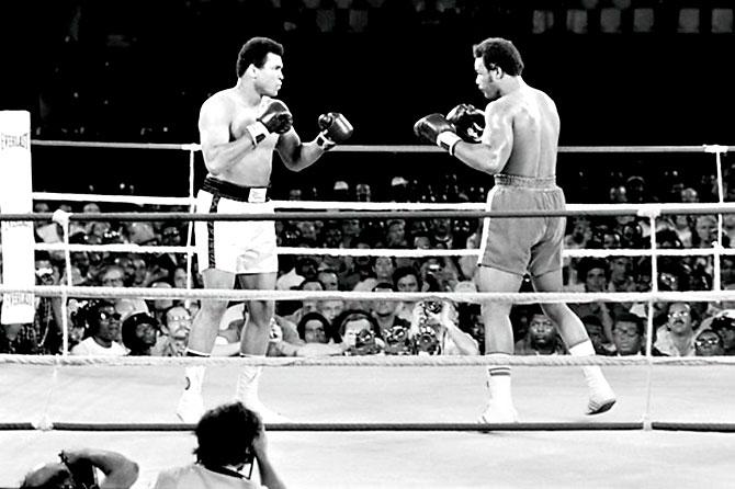 'Muhammed Ali dünyanın ufkunu açan adamdı' galerisi resim 8