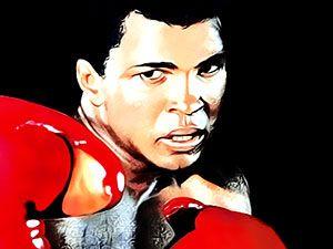 'Muhammed Ali dünyanın ufkunu açan adamdı'