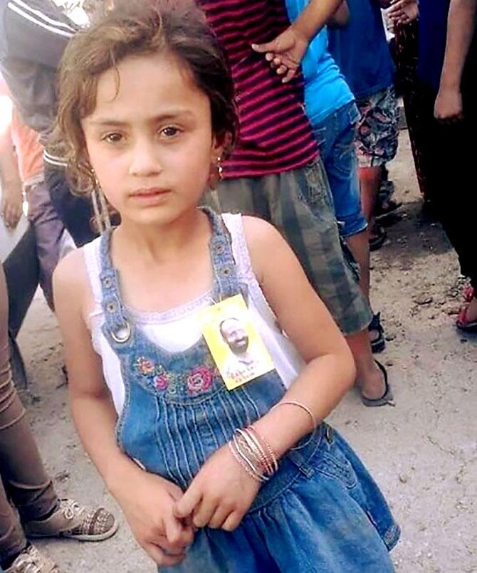 Fotoğraflarla Ebu Leyla'nın mücadelesi galerisi resim 34