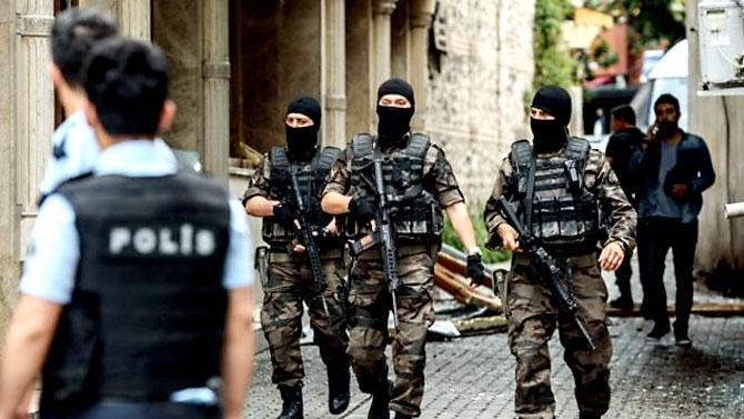 Fotoğraflarla: İstanbul Vezneciler'deki saldırı galerisi resim 19