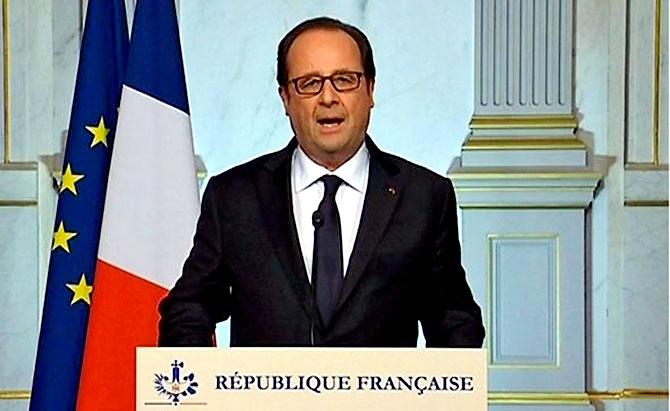 Fransa'daki terör saldırısından ilk kareler galerisi resim 22
