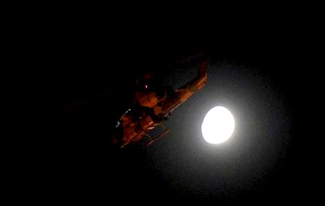 Türkiye'yi sarsan geceden fotoğraflar galerisi resim 9