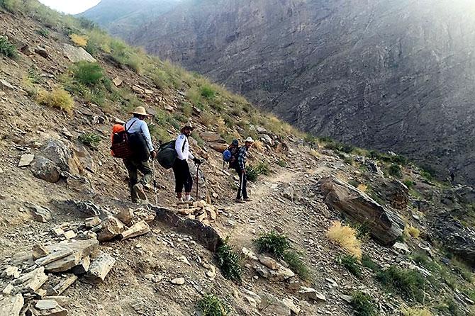 Kürdistan'da 3 bin 151 metre yükseklikte bir göl... galerisi resim 16