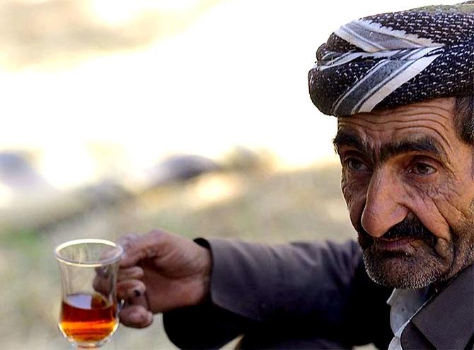 Kürdistan'da İmece kültürü böyle yaşatılıyor galerisi resim 3