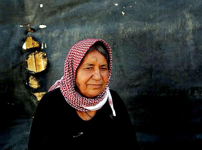 3 Ağustos: Ezidi Kürtler'in acı bir günü galerisi resim 11