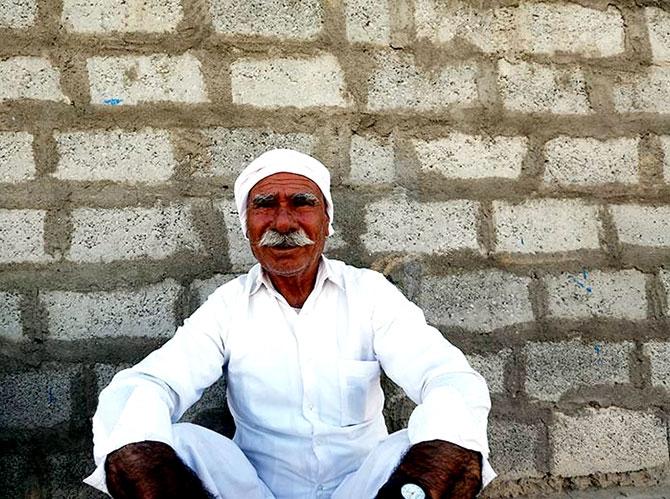 3 Ağustos: Ezidi Kürtler'in acı bir günü galerisi resim 16