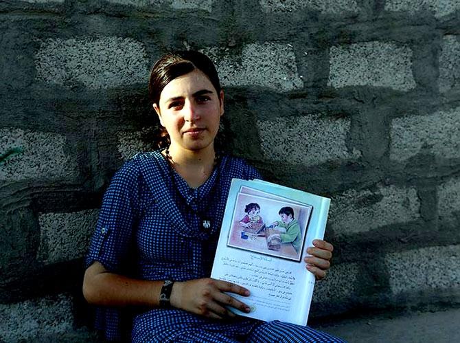 3 Ağustos: Ezidi Kürtler'in acı bir günü galerisi resim 17