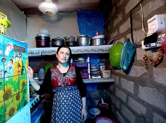 3 Ağustos: Ezidi Kürtler'in acı bir günü galerisi resim 18