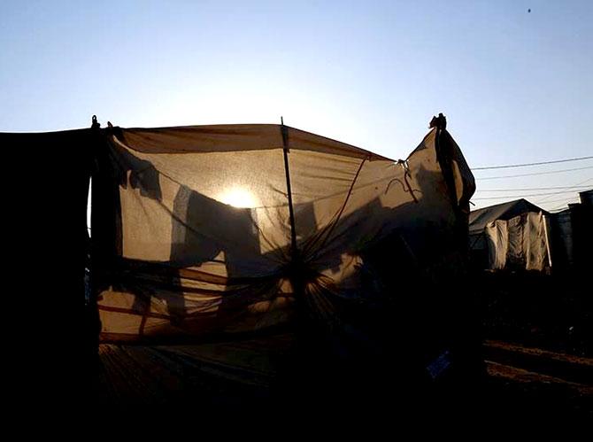 3 Ağustos: Ezidi Kürtler'in acı bir günü galerisi resim 2