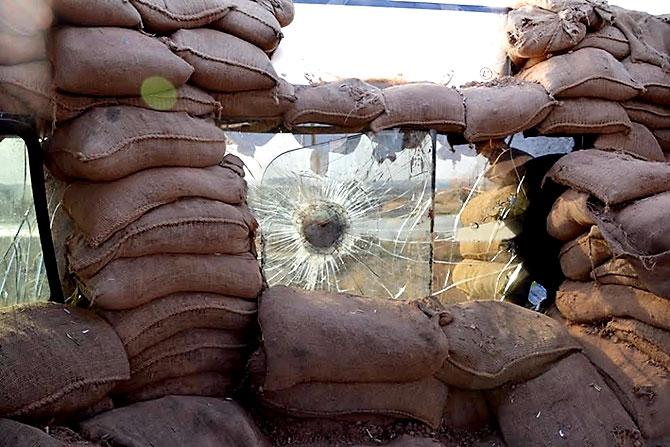 Guwer-Xazir operasyonunda Peşmerge.. galerisi resim 43