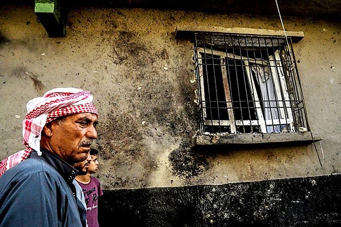 Antep'te bombalı saldırı: En az 50 kişi hayatını kaybetti galerisi resim 40