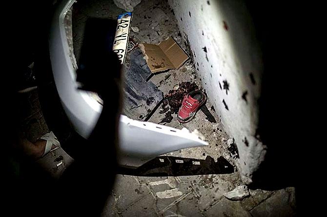 Antep'te bombalı saldırı: En az 50 kişi hayatını kaybetti galerisi resim 5