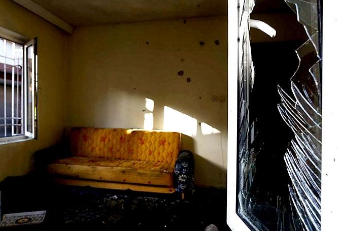 Antep'te bombalı saldırı: En az 50 kişi hayatını kaybetti galerisi resim 7