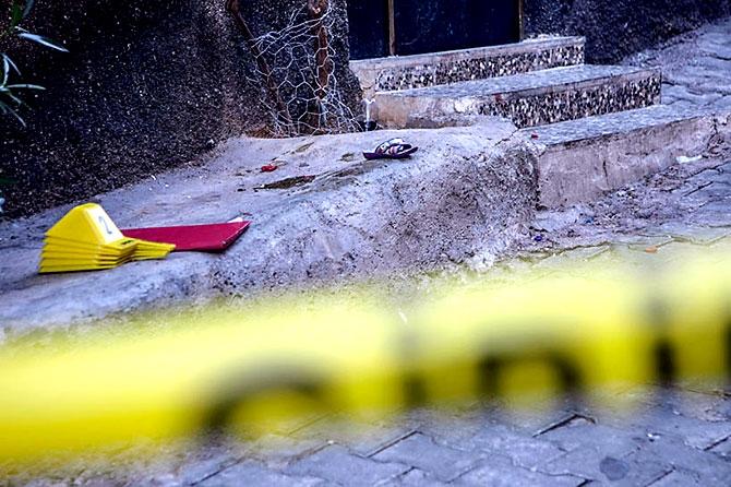 Antep'te bombalı saldırı: En az 50 kişi hayatını kaybetti galerisi resim 84