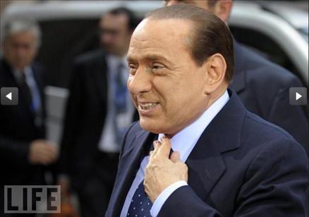 Berlusconi'den İnciler! galerisi resim 1