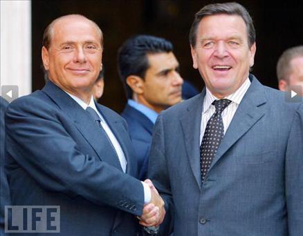 Berlusconi'den İnciler! galerisi resim 10